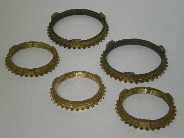 Kit Sincronizzatori Cambio