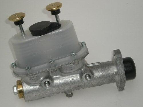Brake Master Cylinder Complete With Oil Reservoir