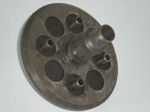 Clutch Plate (1ª Serie)