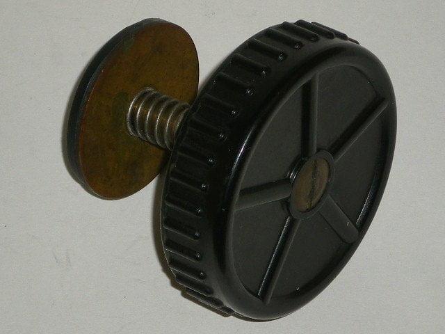 Tappo Serbatoio Benzina (2ª – 3ª Serie)