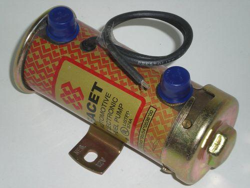 Pompa Benzina Elettrica