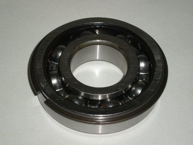 Gearbox Bearing Drive Gear (2ª Serie)