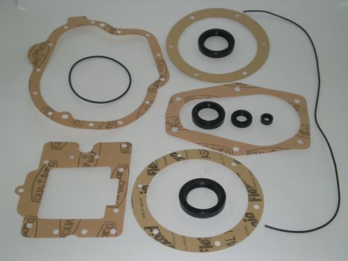 Gearbox Gasket Set With Oil Seals