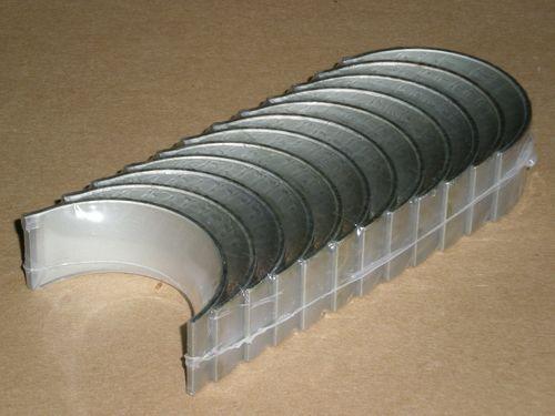 Serie Bronzine Biella Standard