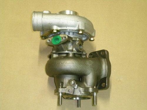 Turbocompressore 8v Kat