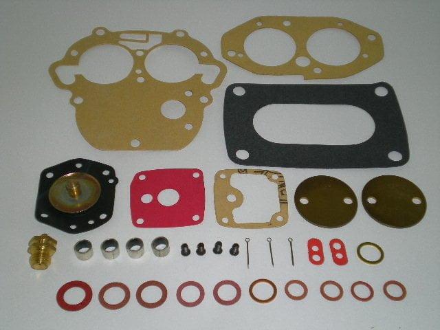 Kit Revisione Carburatore Solex C.40 PAAI