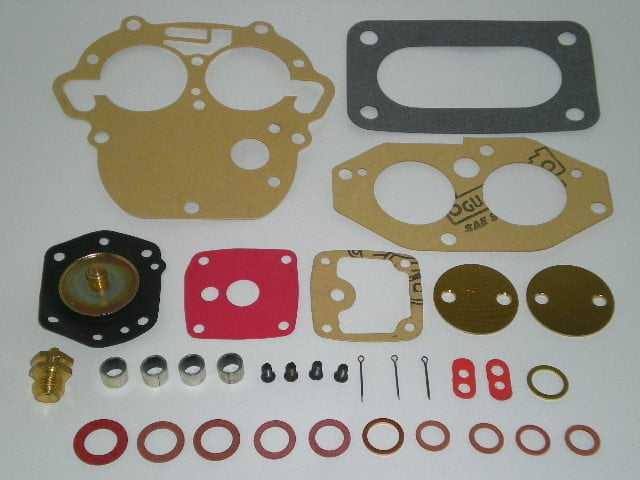 Kit Revisione Carburatore Solex C.35 PAAI