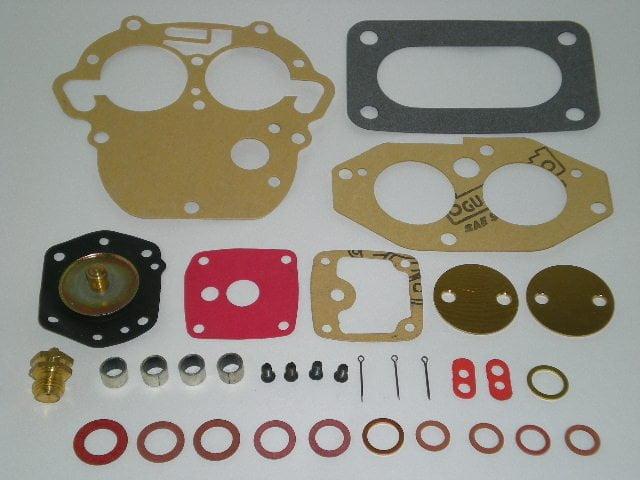 Kit Revisione Carburatore Solex C.35 PAAI