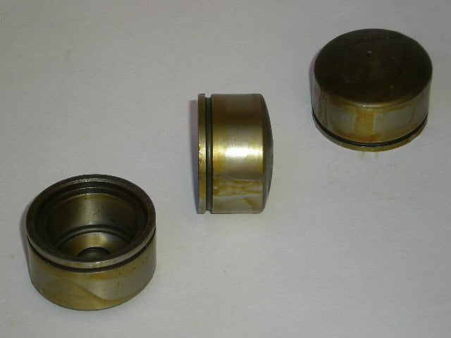 Cup, Wheel Side Joint Bearing