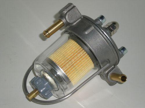 Filtro Regolatore Pressione Carburante