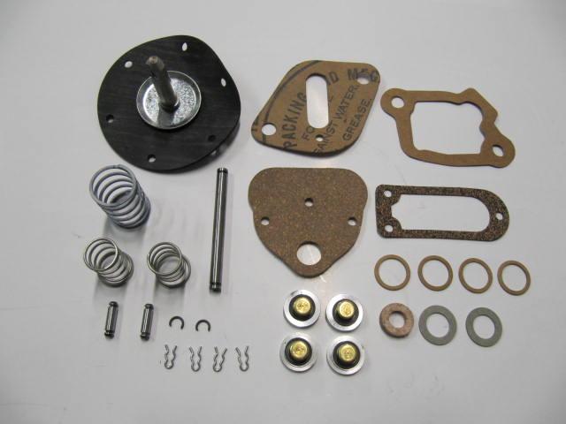 Kit Revisione Pompa Benzina Meccanica