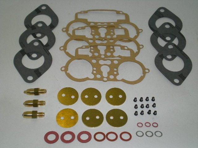 Kit Revisione Carburatori Weber 35 DCNL