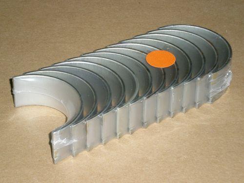 Serie Bronzine Biella Misura Standard