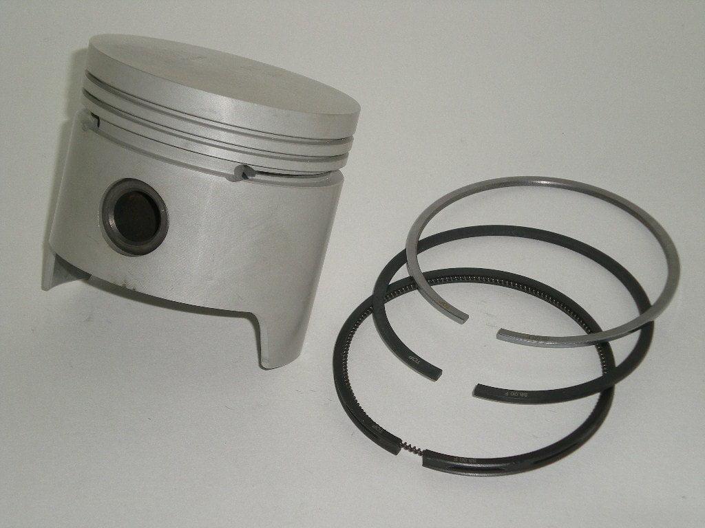 Pistone Motore – Misura Standard 89 Mm.