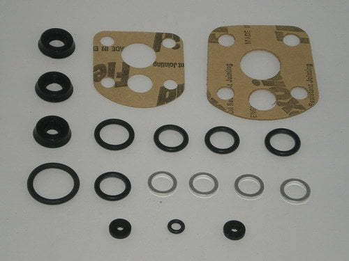 Brake Servo Cylinders Seal Repair Set