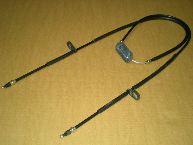Hand Brake Cable 4wd