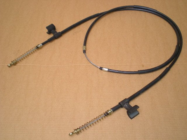 Hand Brake Cable (1ª Serie)