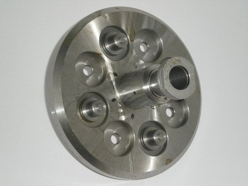 Clutch Plate (2ª–3ª Serie)