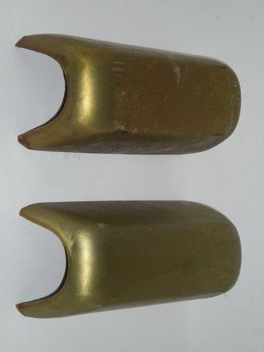 Rostro Paraurti Anteriore/posteriore (Touring)