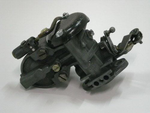Carburatore Revisionato
