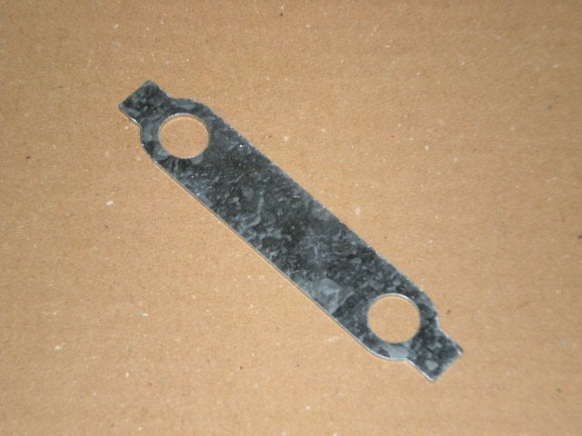 Lock Plate, Sleeve Drive Shaft Connecting