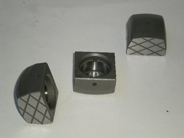 Block, Differential Side Joint